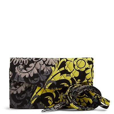 Vera Bradley Factory Exclusive Strap Wallet