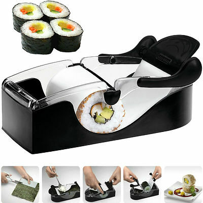 Macchina Sushi Roller Magic Cucina Perfect Roll Arrotola Arrotolatore Farneed