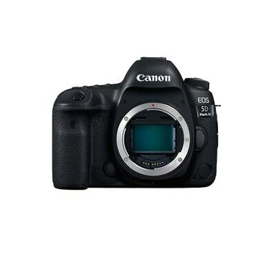 Canon EOS 5D Mark IV Body Only (Multi language)