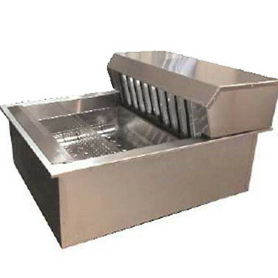 Carter-Hoffmann CNH18LP Crisp 'N Hold Countertop French Fry Warmer