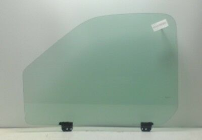 Fit 13-16 Ford F Series Driver Side Left Rear Door Window Glass  NEW