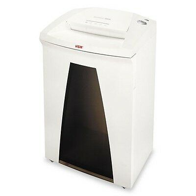HSM SECURIO B34C Office Crosscut Shredder - 18434