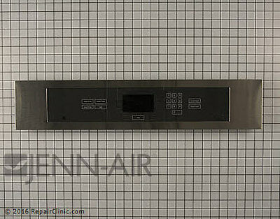Jenn-Air W10401274 Control Panel for Double Wall Ovens - NEW IN BOX!  UNOPENED!