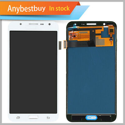 White For Samsung Galaxy J7 SM-J700M J700T LCD Display Touch Screen Digitizer