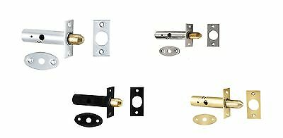 Carlisle Brass - DSB822 - Eurospec Security Door Bolt