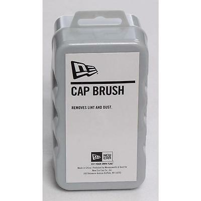New Era Hat Cap Brush Lint and Dust Remover