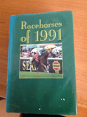 A Timeform Racing Publication - Race Horses of 1991 - H/B