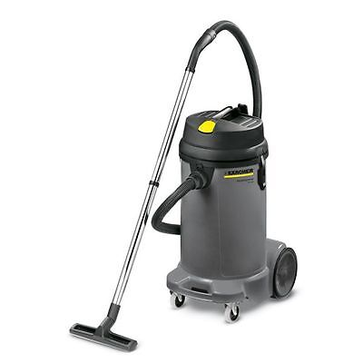 Karcher Nt 48/1 Wet And Dry Commercial Vacuum Cleaner 14286220