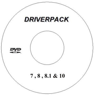 Universal Laptop Pc Drivers Recovery Restore Repair Dvd Disc Fix Windows V 17