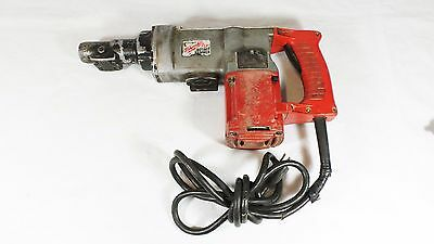 """Milwaukee 1 1/2"""" Rotary Hammer Drill / Demolition Cat No. 5347 - Tested!"""