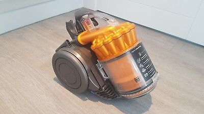 Dyson DC22 Refurbished Body / Base Only Includes Filters Cylinder Vacuum Cleaner