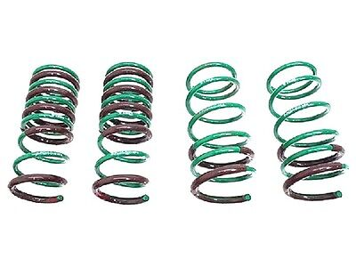 Tein S. Tech Performance Lowering Springs For Scion FR-S & Subaru BRZ