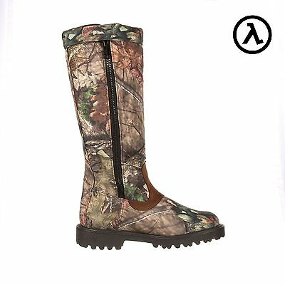 Rocky Low Country Waterproof Snake Boots Rks0232 - All Sizes - New