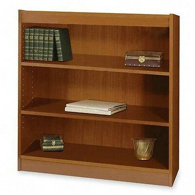 Safco 3-Shelf Bookcase - 1502MOC