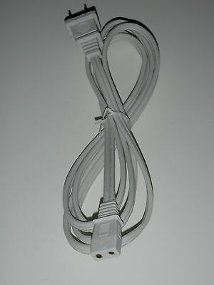 New Power Cord for Sears Roebuck Electric Knife Model 490.47780