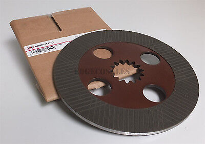 Case / New Holland Tractor Brake Friction Disc (Vapormatic) VPJ8156