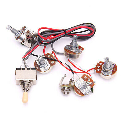 gibson sg standard wiring harness 7 62 picclick uk rh picclick co uk Wiring Harness Diagram gibson wiring harness es 335