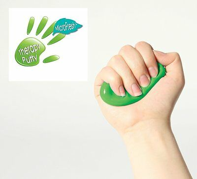 57g Rolyan Therapy Putty for Hand Exercises Physio Rock Climbing Mountaineering