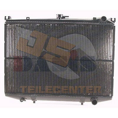 Premium Cool Water Cool Engine Cooler Nissan Pick-Up (D21) 2.4 I 4wd