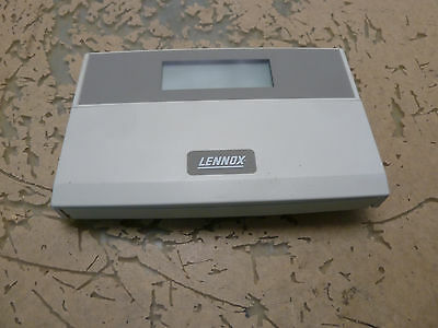 Honeywell Lennox T7300F2168 commercial programmable thermostat [2*P-45]