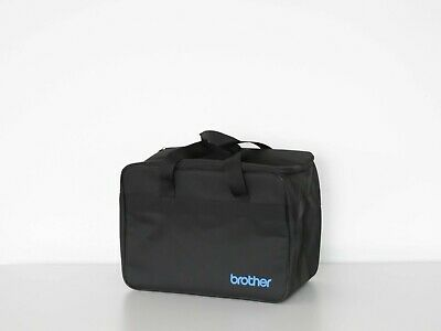 Brother Sewing Machine Carry Bag / Case #ZHSMBLACKBAG