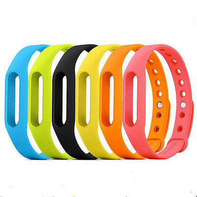 Xiaomi Mi Band Wristband Replacement Strap Fitness Tracker