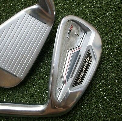 BRAND NEW TaylorMade RSI 2 #3-9 Iron Set & Tour Preferred 47* Wedge - Heads Only