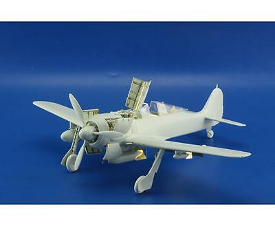 EDUARD BIG3356 1/32 Fw 190F-8 PART II. (REVELL)