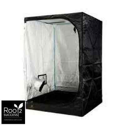 Secret Jardin Dark Room DR90 Grow Tent Hydroponics Mylar Ventilation Extraction