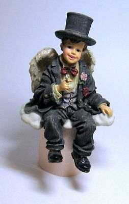 Boyds Bears & Friends Wee Folkstone Collection Sitter  Wedding GROOM Replacement