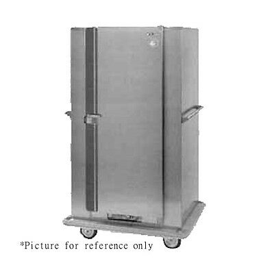 Carter-Hoffmann BB100 Mobile Classic Carter Heated Banquet Cabinet