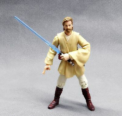 HASBRO Star Wars the vintage collection OBI-WAN KENOBI rots jedi action figure