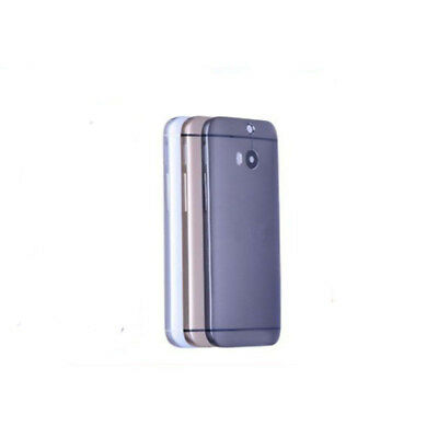 Original Battery Cover Back Case Door Housing Replacement For HTC One M8 831C