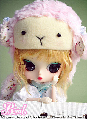 Byul Paulia Groove fashion doll pullip country lolita in USA