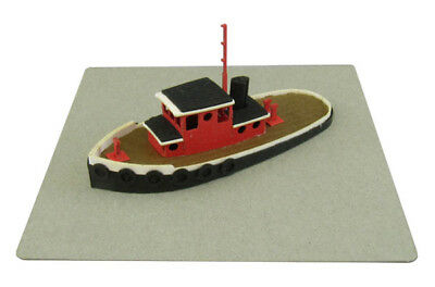 Sankei MP01-55 Tug Boat 1/220 Z scale