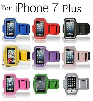 Armband for iPhone 7 Plus Gym Exercise Running Cycling Gym Phone Case Cover