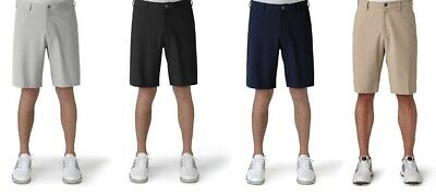 Adidas Ultimate Solid Golf Shorts - New 2016 - Pick Size & Color!
