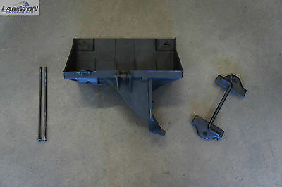 Driver Side Battery Tray Box 1995 Dodge Ram Cummins Turbo Diesel 5.9L