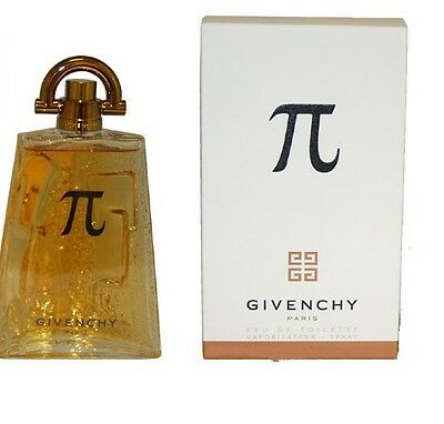 GIVENCHY PI GRECO UOMO EDT VAPO SPRAY - 100 ml