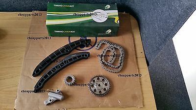 Bga Timing Chain Kit Volkswagen Golf Plus Scirocco Tidguan Touran 1.4 Tsi