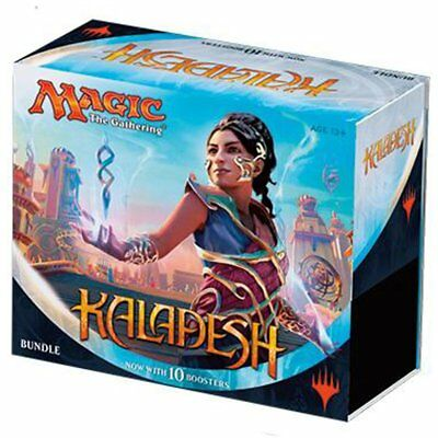 Magic the Gathering Kaladesh Bundle - incl. 10 Booster Packs - 30/09 RELEASE