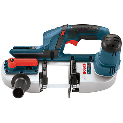 Bosch BSH180B 18-Volt 2-1/2-Inch Compact Cordless Band Saw - Bare Tool