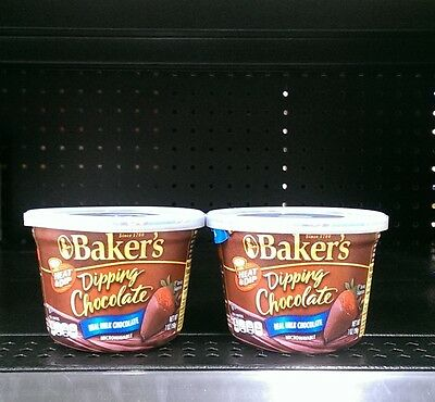 Baker's ~ Dipping Chocolate