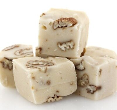 Butter Pecan Fudge smooth creamy 1 pound