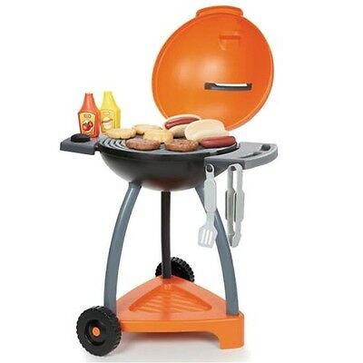 New Little Tikes Sizzle 'n Serve Grill 637735M Pretend Play