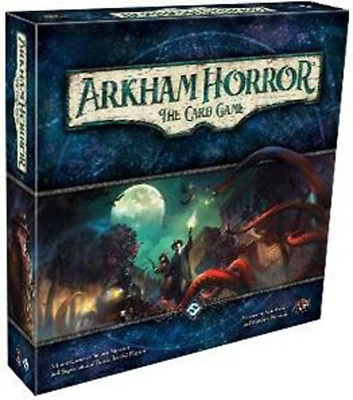 Arkham Horror LCG The Card Game Core