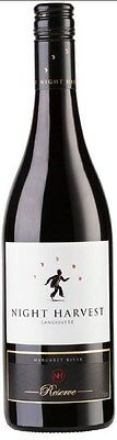 Night Harvest `Reserve` Sangiovese 2011 (6 x 750mL), Margaret River.