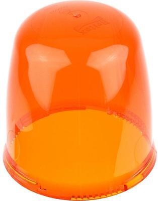 Replacement lens for Britax 390 (rotator) and B90 (LED) series flashing beacons