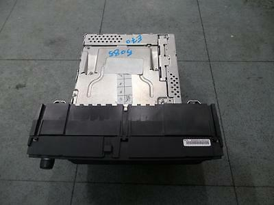 Bmw X5 Sat Nav Unit, E70, 03/07-08/13 P/n 65839159047 / 65839165854