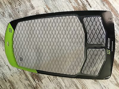 48600-8032 North Kiteboarding Front Surfpads Pro Board con mini pads-Ship Europe